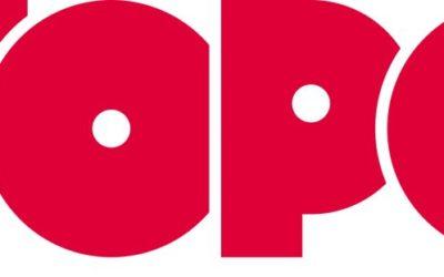 On s'est plongés dans le numéro 17 de TOPO – la revue dessinée qui fait comprendre l'actualité aux moins de 20 ans…