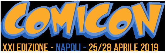 Naples : le Comicon 2019 booste les jeunes talents
